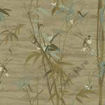 AD1240 - Mandalay - York Wallcoverings